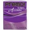 premo!  Accents -- Purple Pearl