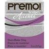 premo!  Accents -- Gray Granite