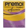 premo!  Accents -- Antique Gold