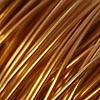 Lanka, pronssi, laadukas, 2.0mm, 50cm