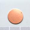 *Uutuus* Kupari, muotopala, korun osaksi tai emalointiin, ympyrä, halkaisija 12mm, paksuus 1mm, 2 kpl