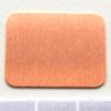 Kupari, muotopala, Suorakaide, pyöristetyt kulmat, 19x25mm, paksuus 0.5mm, emalointiin tai korun osaksi, 3kpl