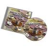 *Poistuu valikoimista* DVD: Art Clay hopeasavi neuvoja ja tekniikkaa (Art Clay Silver Basic Tips & Techniques) OVH 12.95