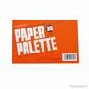 Hartsi -perustyöalusta- kyllästettyä paperia