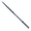 Viila, laadukas japanilainen metalliviila, iso, 21cm, puolipyöreä, erityisesti sormustöihin