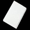 Kuitulevy, polttoalusta korujen polttoon, PIENI 120x70x10 mm