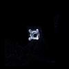 Istukka, Pyöreälle kivelle, 2mm, hopea 980