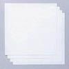 Polttopaperi, keraamista paperia lasin sulatustöihin, 17.5x17.5cm, 4 kp