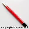 Harja, kynämalli, lasikuituharjakset, kiillotukseen ja puhdistukseen, edullinen vaihtoehto