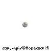 Yksittäiskappale: Kuutiollinen Zirkonia Valkoinen, pyöreä, 2mm, 1kpl