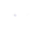 Kuutiollinen Zirkonia, Laventeli (Lavender), pyöreä, 2mm, 10 kpl