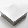 Työalusta, alasin, karkaistua temperoitua terästä, noin 6.5x6.5x1.5cm, laadukas työalusta taontaan