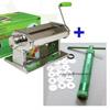 *Tarjous* Makins ULTIMATE Mankeli + pursotin polymeerimassatöihin + 4x muotoleikkuri (3kpl setti) *OVH 104,30