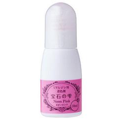 *Uutuus* UV-hartsi pigmentti NEON PINKKI, 10ml