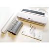*Poistomyynti - studiotarvike: Vähän käytetty tyhjiöpakkauslaite+8m tyhjiöpakkausmateriaalia, OVH 115.00