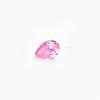 *Mallikappale-poistoale* Kuutiollinen Zirkonia, kuvassa #185, Pinkki, PISARAN, 6x4mm, 1 kpl